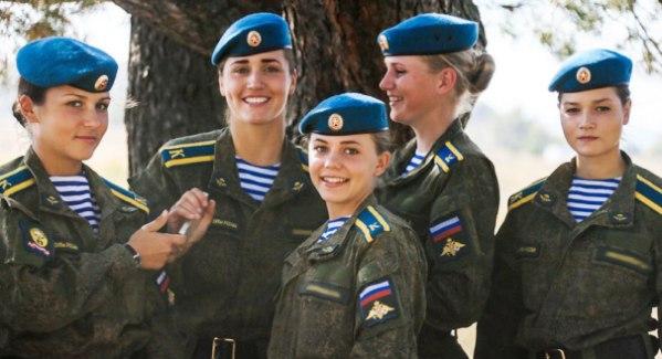Военные вузы для девушек после 11 класса