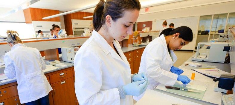 Сколько обучаться на фармацевта в колледже на базесредней школы